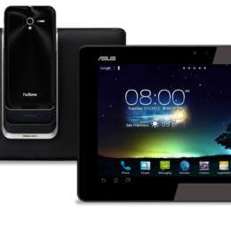 Asus Padfone 2: Wäre die Smartphone-Tablet-Kombination etwas für euch?