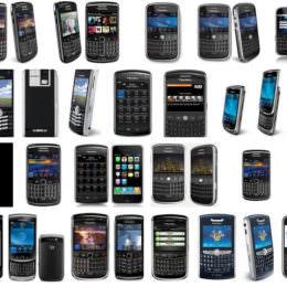 Blackberry-Nutzer in den USA offenbar Opfer von Hohn und Schadenfreude