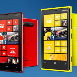Nokia macht weniger Umsatz, verkauft weniger Lumias. Ab dem nächsten Mal gilt's