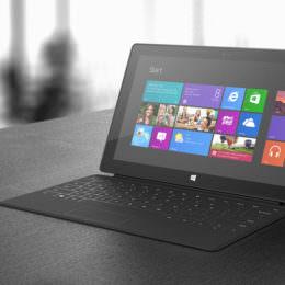 Microsoft verpatzt Surface-Start