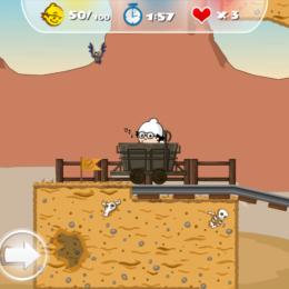 Mainzelmännchen App - Spielspaß für unterwegs in liebevollem Design