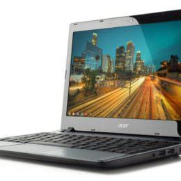 20 Millionen Google Chromebooks mit Touchscreen im Anmarsch?