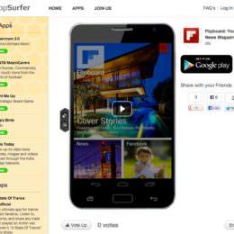 Interessante Idee: Appsurfer erlaubt die Verwendung von Android-Apps ohne Android