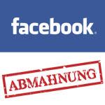 Facebook: Kommt eine neue Abmahn-Welle auf uns zu?