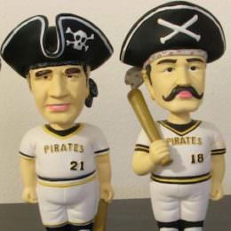 Pittsburgh Pirates - CC/BY 2.0 von daveynin