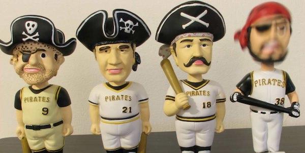 Pittsburgh Pirates - CC/BY 2.0 von daveynin