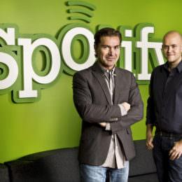 Spotify hat 20 Millionen Nutzer und kündigt neue Funktionen an