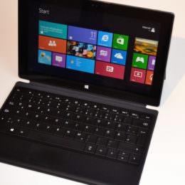 Surface mit Windows RT im Test: Knaller oder Rohrkrepierer?
