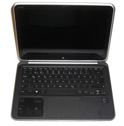 Dell XPS 12 Tastenfeld