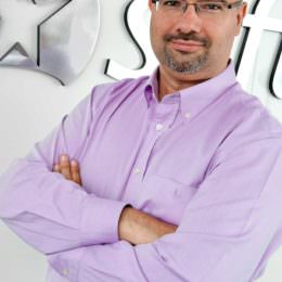 Softonic CEO Emilio Moreno im Interview