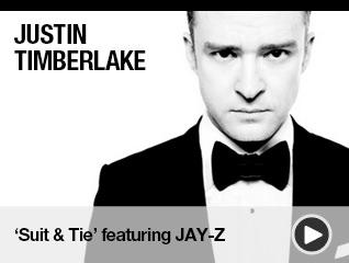 Myspace, Justin Timberlake