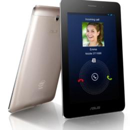 Asus Fonepad: Ein Tablet zum Telefonieren