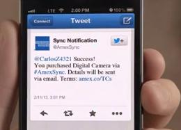 Twitter und American Express starten Einkaufen per Hashtag