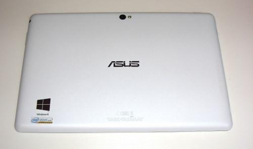Asus VivoTab Smart Rückseite
