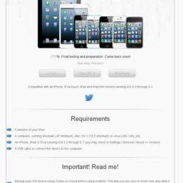 iPhone, iPad und iPod Touch entsperren: evasi0n-Jailbreak für iOS 6.1 ist da