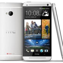 Das neue HTC One - Gekommen um zu retten