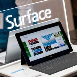 Das Surface Pro ist da – und (angeblich) ausverkauft