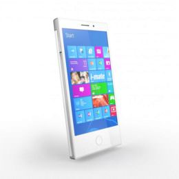 "i-mate ""The Intelegent"": All-in-One-Smartphone mit Windows 8 Pro (!) (Update)"