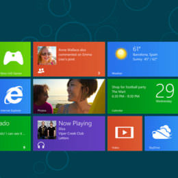 Microsoft macht blau – und veröffentlicht künftig jährliche (OS-)Updates