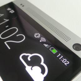 HTC One im Hands-on - Fotos und Eindrücke vom neuen HTC-Flaggschiff