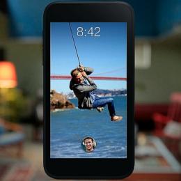 """Mit """"Facebook home"""" zum Facebook Phone: Facebook stellt eigenen Android-Launcher vor"""