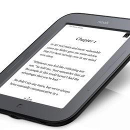 Gerüchteküche: Microsoft will Barnes & Nobles Tablet-Sparte Nook kaufen