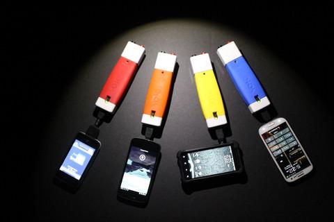 Voto Batterie