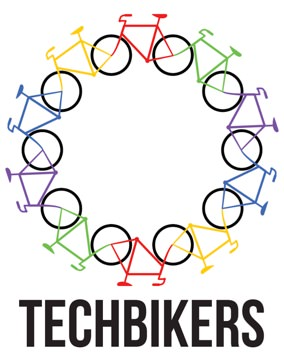 Techbikers Logo