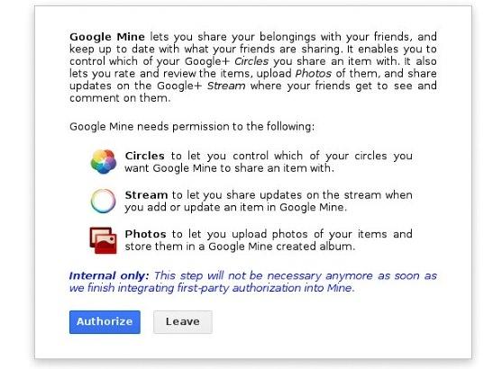 """Google Mine: Hinweise zu neuem Dienst aufgetaucht – bastelt Google an einer Plattform für """"Collaborative Consumption""""?"""