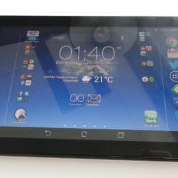 Asus MeMo Pad HD 7 im Test - Preiskracher für Einsteiger