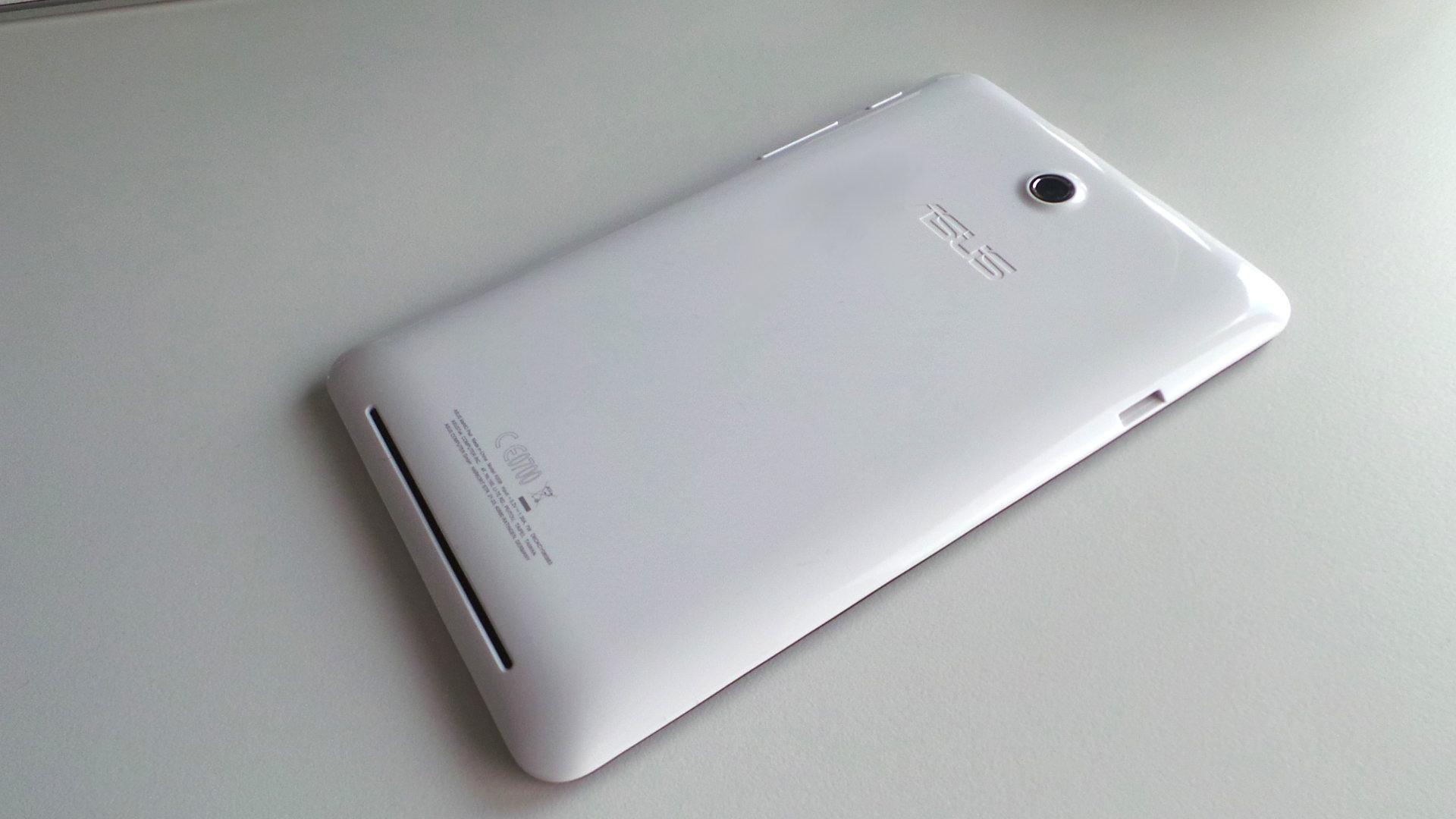Asus MeMo Pad HD 7 im Test - Preiskracher für Einsteiger - BASIC thinking