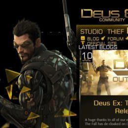 """""""Deus Ex: The Fall"""": Schusswaffen nur auf iPhones ohne Jailbreak. Pazifist bis zur Tutorial-Sackgasse."""