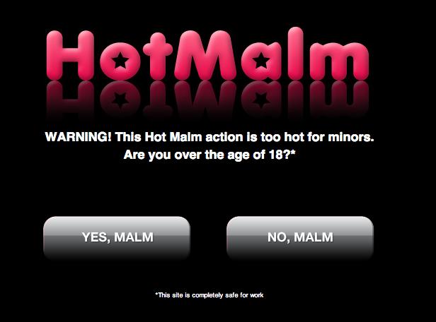hotmalm