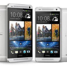 HTC stellt das 4,3 Zoll große One mini vor - und macht damit alles richtig