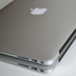 MacBook Air 13 Zoll von 2012 und 2013 im Vergleich