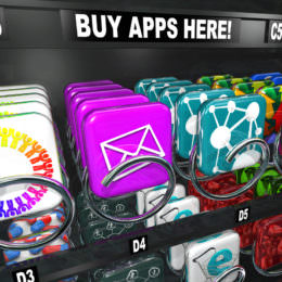 Die Macht hinter den App Stores: Wie attraktiv sind iOS, Android, BlackBerry 10, Windows Phone und Co. für Entwickler? Eine Studie gibt Antworten.