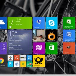 Windows 8.1 Preview im Test: das Versöhnungs-Windows