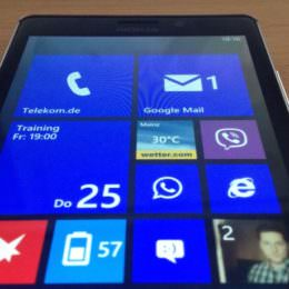 Windows Phone im Selbstversuch, Teil V: Zwei Wochen Nokia Lumia 925 statt iPhone 5 – Das Fazit