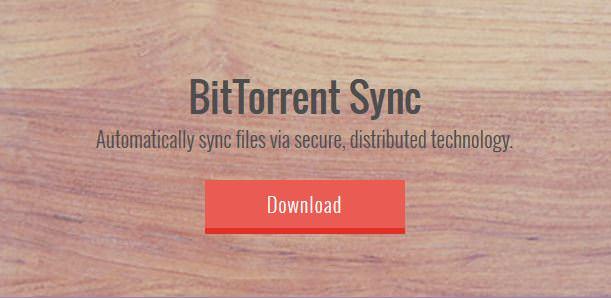 BT Sync