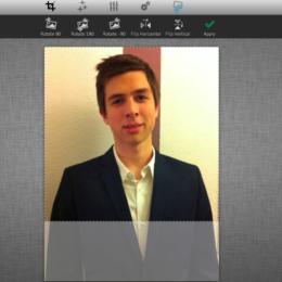 How To: Bilder für Facebook, Google+, Xing und Co. einfacher in das richtige Format bringen