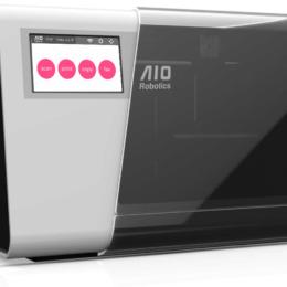Zeus 3D-Drucker