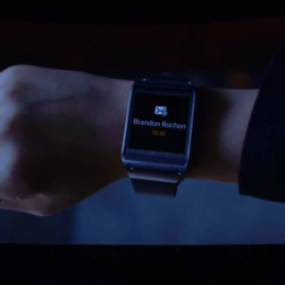 IFA: Samsung stellt SmartWatch Galaxy Gear, Galaxy Note 3 und Galaxy Note 10.1 2014 Edition vor