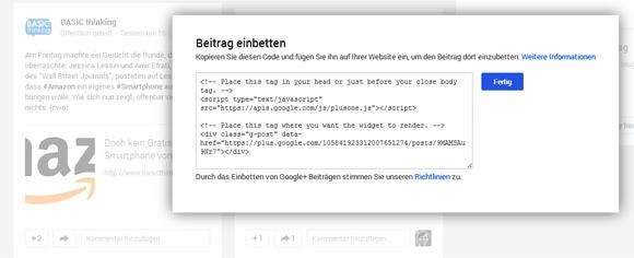 googleplus-embedding