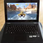 Lenovo Ideapad Yoga 11S: Das gelenkige Convertible-Ultrabook im Test, Teil II - Flotter Verwandlungskünstler mit Schönheitsfehlern