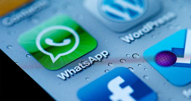 WhatsApp: Geliebt, gehasst, gelöscht.