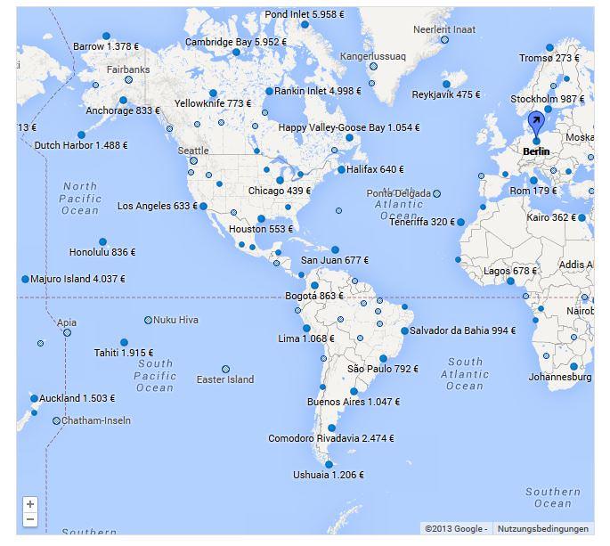 Flug_Map