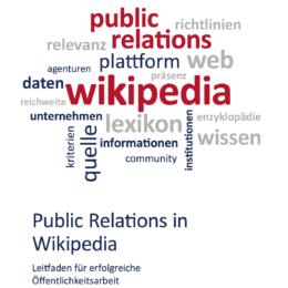 Sponsored Post:  Deutsche Wikipedia öffnet sich für Unternehmen und PR – kostenloser Leitfaden erklärt wie