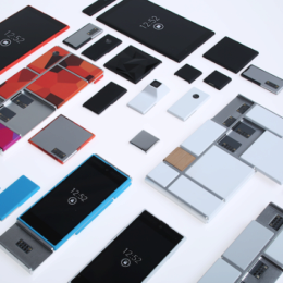 Der nächste Schritt zum modularen Smartphone: Googles Project Ara wird konkret - MDK veröffentlicht