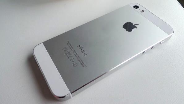 Ich möchte wirklich ein iPhone, aber meine Eltern sagen nein