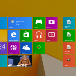 Maus und Desktop ohne Touch und Kompromisse: So wird Windows 8.1 zur (fast) kachelfreien Zone